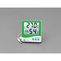 [Indoor, Outdoor] Thermometer EA728AE-19A