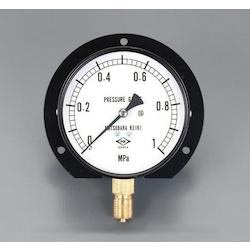 Pressure Gauge With Flange (Round Flange Type) EA729CD-10