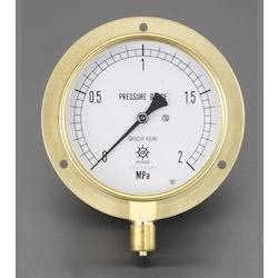 Pressure Gauge With Flange EA729DC-1