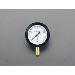 Sealed Pressure Gauge EA729DP-100