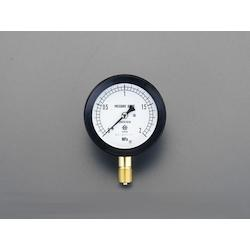 Sealed Pressure Gauge EA729DP-4