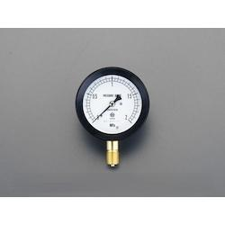 Sealed Pressure Gauge EA729DR-10