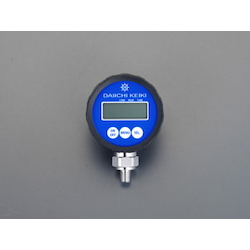 Digital Pressure Gauge EA729DZ-0.1