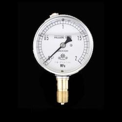 [Glycerin Filled] Pressure Gauge EA729GD-20
