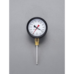 Combination Boiler Gauge(Vertical Type) EA729PA-15