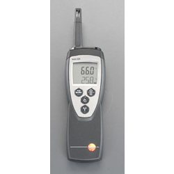 Digital Thermo, Hygrometer EA742DR