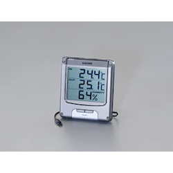 [Indoor, Outdoor] Thermometer, Hygrometer EA742GA-1A