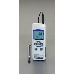 Data Logger for Anemometer EA742JC