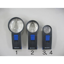 Loupe with Light (LED) EA756DM-4