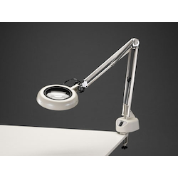Magnifying Viewer with Lighting EA756TB-3A