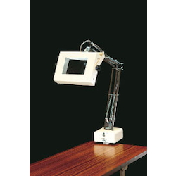 Magnifying Viewer with Lighting (Swing Arm) EA756TB-4