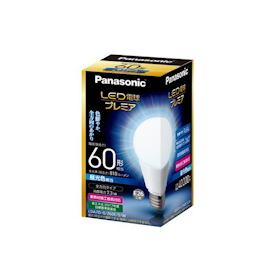 Led Bulb (Mini Krypton Lamp Type) EA758XR-121AD