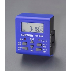 Repeating Timer EA763A-16A