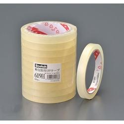Transparent Packing Adhesive Tape (10 Rolls) EA765M-12