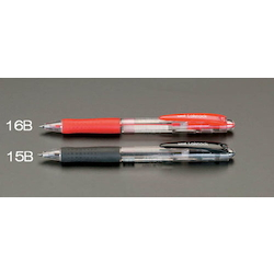 Knock Type Ballpoint Pen EA765MG-15B