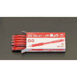 Knock Type Ballpoint Pen EA765MG-16