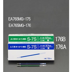 Refill for Ballpoint Pen EA765MG-175