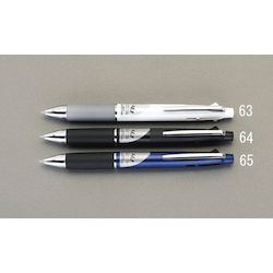 [Black, Red, Blue, Green] Mechanical Pencil/Ballpoint Pen EA765MG-65