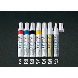 [Thick] Paint Marker EA765MP-21