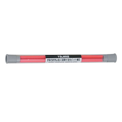 4mm[Fluorescent Pink] Oil-Based Crayon Replacement Core (3 Pcs) EA765MP-80