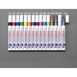 Oil-Based Paint Marker EA765MR-14B