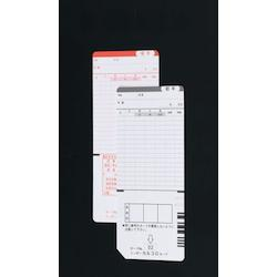 Time Recorder Card EA798M-3