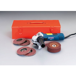 Disk Grinder Set (100mm) EA809BV-20