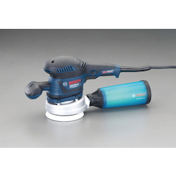 125mm Random Action Sander with Dust Collection EA809PW-1A
