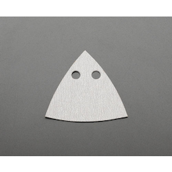 [For EA809XK] Sand Paper (Triangle) EA809XK-100T