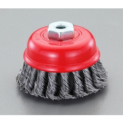 [Cup Type] Twist Wire Brush EA809YS-1