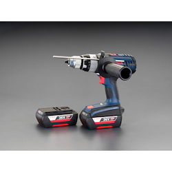 Hammer/Driver Drill (Rechargeable Type) EA813BW-1