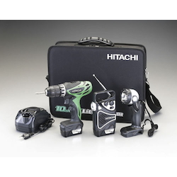 DC10.8V Electric Tool Set (Charging Type ) EA813CD-100