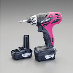 [Rechargeable] Screwdriver Drill EA813CD-4
