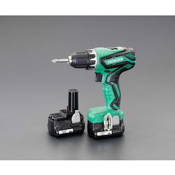 DC10.8V Driver Drill (Charging Type ) EA813CD-6A