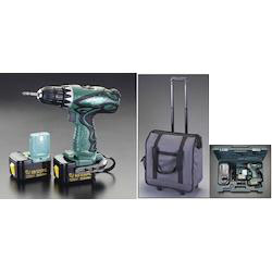 [Rechargeable] Screwdriver Drill Set EA813CE-2S