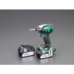 [Recharge Type] Impact Driver EA813DC-22C