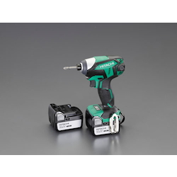 [Recharge Type] Impact Driver EA813DC-8B