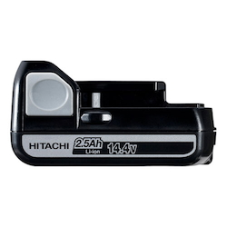 Replacement Battery (for Hitachi) EA813HE-13
