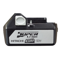 18V Replacement Battery(for Hitachi) EA813HF-16