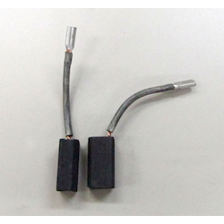 Replacement Stop Carbon Brush [999088/HITACHI] (2 Pcs) EA813HH-12