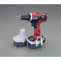 [Rechargeable] Screwdriver Drill EA813RD-4