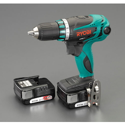 [Rechargeable] Screwdriver Drill EA813RE-1
