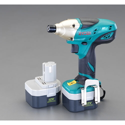 [Rechargeable] Impact Screwdriver EA813RK-7