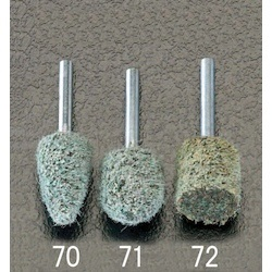 [3.2mm] Grinding Stone with Shaft EA818E-71