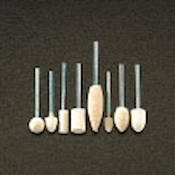 Felt Buff Set (3mm) (8 Pcs) EA819-11