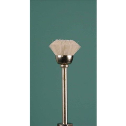 Brush with Shaft Cashmere Wool (3mm) EA819AJ-87