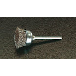 Cup Brush (3mm) EA819AL-12