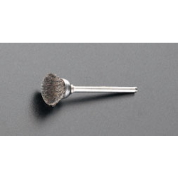Cup Brush (3.2mm Shaft) EA819AL-15