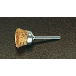 Cup Brush (3mm) EA819AL-24