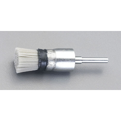 Wire Brush with Shaft (6mm Shaft) EA819BK-46